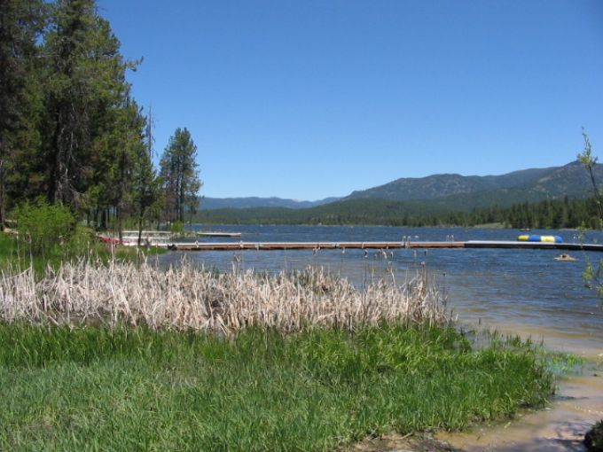 Fish For Money App >> ktvb.com | Proposed camping upgrades for Horsethief Reservoir