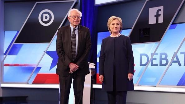 Clinton wins Illinois; Missouri too close to call