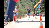 PHOTOS: Finish line
