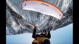 Paraglider killed in Bald Mountain crash