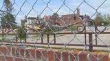 Mercy Hospital demolition