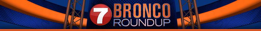 Bronco Roundup
