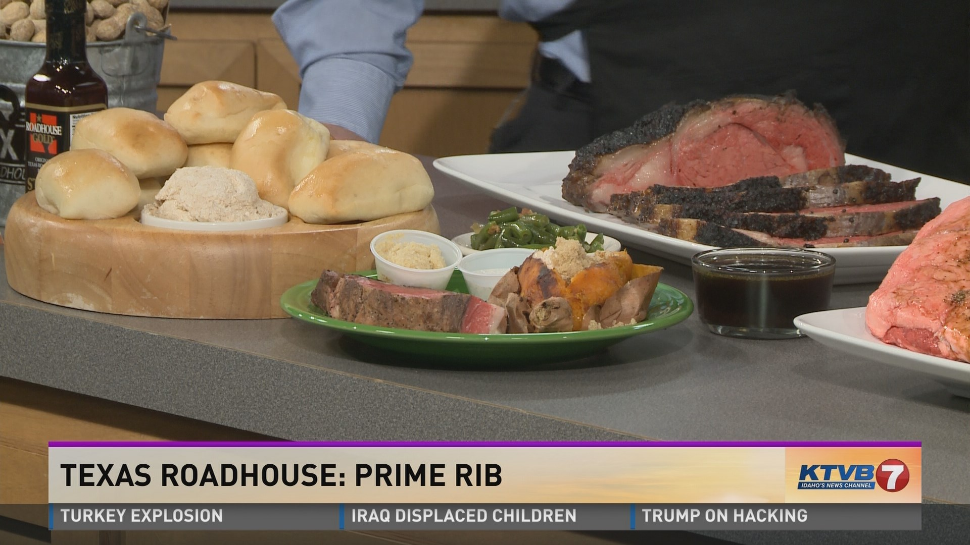 Ktvb Com Texas Roadhouse Prime Rib Recipe