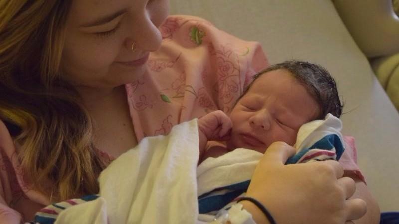 ktvb.com | Boise hospitals welcome first babies of 2017