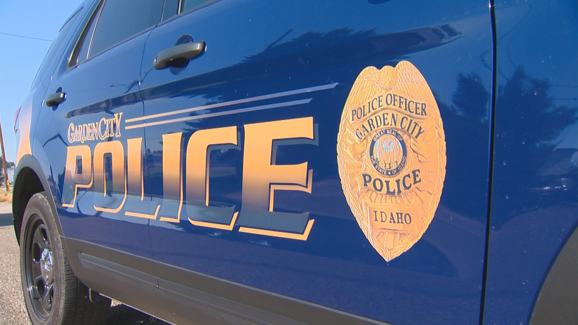 14 Year Old Charged With Driving Stolen Car Assaulting Officers Ktvb Com