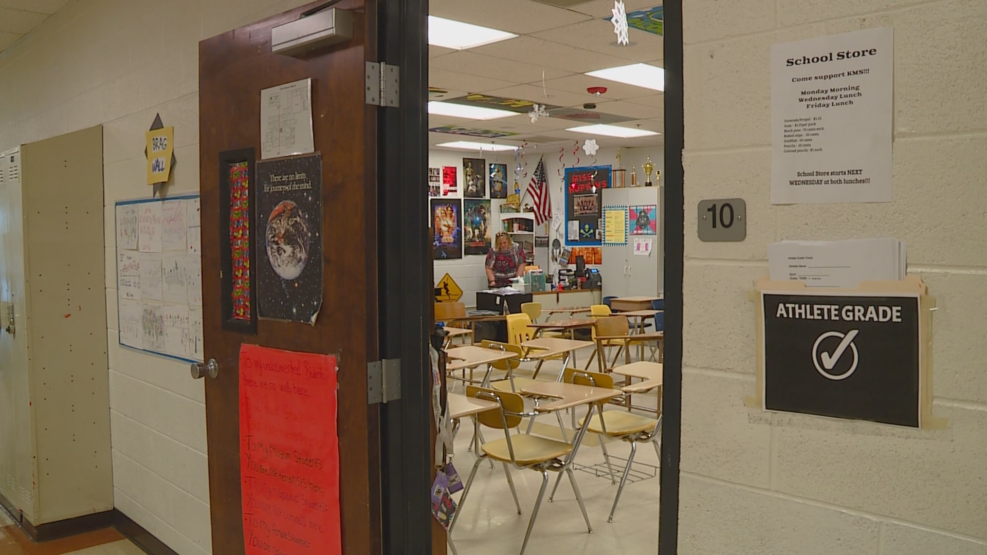 Ktvb idaho continues to face teacher shortage 1betcityfo Images